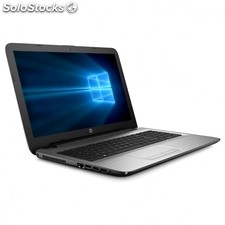 "Portatil hp 250 G5 Z3A41ES - I3-5005U 2GHz - 8GB - 256GB ssd - 15.6""/39.6CM hd -"