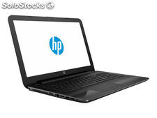 Portatil hp 250 G5 Z3A41ES I3-5005U-8GB-SSD256-15.6-W10