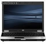 Portatil hp 6930p Core 2 Duo 2400 Mhz, 2048 Ram, 160 Gb hdd, Combo, Wifi, webcam