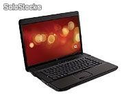 Portatil HP Compaq cq610 core 2 duo, 2gb, 320gb, 15,6 pulgadas, cam windows 7