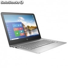 "Portatil HP envy 13-d002ns - i5-6200u 2.6ghz - 8gb - 256gb ssd - 13.3""/33.8cm"