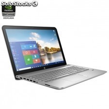 Portatil HP envy 15-ae100ns - i7-6500u 2.5ghz - 16gb - 1tb - geforce gtx 950m