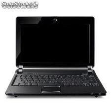 Portatil HP Mini Netbook 10,1 Pulgadas, 250g, wifi, webcam, windows 7 incluido