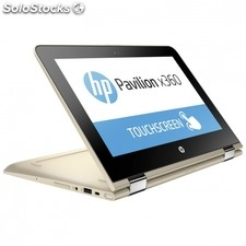 Portatil hp reacondicionado pavilion X360 13-U103NS - I3-7100U 2.4 GHz - 4GB -