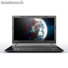 "Portátil Lenovo 80S2004ASP essential 15,6"" hd led 4 GB ram DDR3L intel core"
