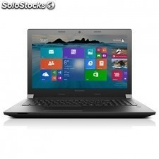 "Portatil LENOVO b50-50 80s20009sp - i3-5005u 2ghz - 4gb - 500gb - 15.6""/39.6cm"