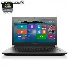 Portatil LENOVO b50-50 80s2001wsp - i5-5200u 2.2ghz - 8gb - 1tb - geforce 920m