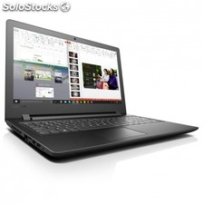 Portatil lenovo ideapad 110-15ISK 80UD0189SP - I3-6006U 2.0GHZ - 4GB - 1TB -