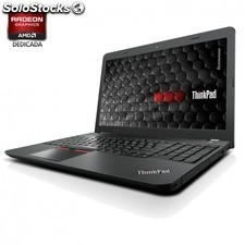 Portatil LENOVO thinkpad edge e550 20df00cnsp - i7-5500u 2.4ghz - 8gb - 1tb -