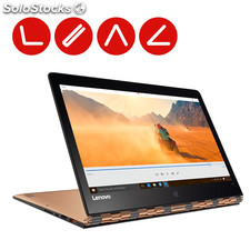 Portátil lenovo yoga 80SD000USP business