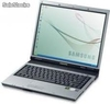Portatil samsung np-r65 intel core 1gb / 80gb dvdrw