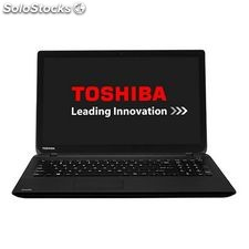 "Portátil Toshiba C50D-b-157 15.6"" 4 GB Quad-Core amd A8-6410 Windows 10"