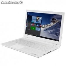 Portatil toshiba reacondicionado satellite C70-c-1D8 -I3-5005U 2.0GHZ - 8GB -1TB