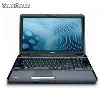 Portatil Toshiba Satellite A505-SP6986R