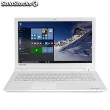 Portatil TOSHIBA satellite c55-c-1rz - intel n3050 1.6ghz - 4gb - 750gb -