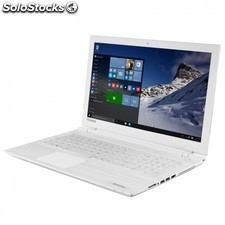 Portatil TOSHIBA satellite c55d-c-166 - amd e1-7010 1.35ghz - 4gb - 500gb -