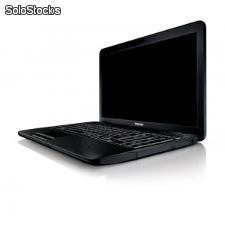 PORTATIL TOSHIBA SATELLITE C660-1U1 CORE I3 380M 15.6