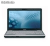 Portatil Toshiba Satellite L505-SP6984