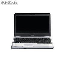 Portatil Toshiba Satellite L505D-SP6905R