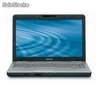 Portatil Toshiba Satellite L505D-SP6907