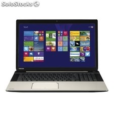 Portátil toshiba Satellite l70-b-150 Intel Core i7-4720hq 8gb 1tb Windows 8.1 17