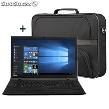 Portátil toshiba Satellite Pro C70-c-149 Intel Core i5 16GB 2TB Windows 7 17.3""
