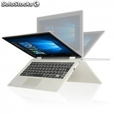 Portatil TOSHIBA satellite radius 11 cl10w-c-105 - intel n3050 1.6ghz - 2gb -