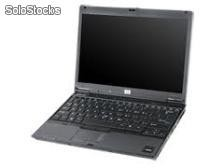 Portatile Hp 2510p Core2Duo u7600 1200 Mhz 12