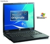 Portatile Hp Compaq nc6320 Core Duo t5500 1.66GHz 1024Mb 60Gb combo Wifi - xp Professional