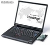 Portatile Ibm ThinkPad t42 Intel Core2Duo l7500 1 Gb ram
