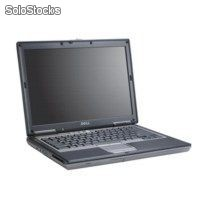 Portatiles Dell Latitude D630 Core 2 Duo T7500 con Windows 7