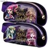 Portatodo Book As You Wish Monster High