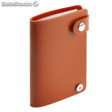 Porte-Cartes Top Orange S/T