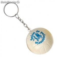 Porte-clés anti-stress sports b-010-voleibol