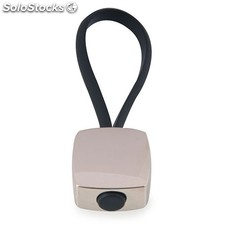 "Porte-clés ""new lock"" rectangllaire p-150-ne"