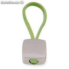 "Porte-clés ""new lock"" rectangllaire p-150-ve"