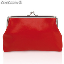 Porte Monnaie Becky Red S/T
