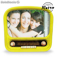 Porte-photos Nostalgic Radio Retro