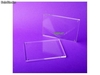"""Porte visuel plexiglas """"tombstones magnets"""" 10 x 15 cm"" - Photo 2"