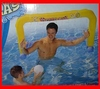 Porteria WaterPolo Hinchable. Valido para todas las Piscinas