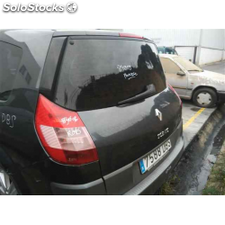 Porton trasero - renault scenic ii grand confort authentique - 04.04 - 12.05