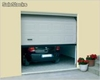 Portone sezionale da garage - Royal Smart