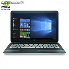Porttil hp pavilion 15-CC501NS - I5-7200U 2.5GHZ - 12GB - 1TB - geforce 940MX