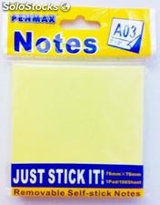 Post it para notas (grande)