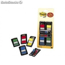 Post-It - pos pack 4 index 1+2FLECH1/2680VAD5