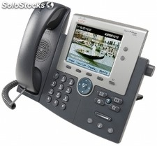 Poste cisco ip 7945g