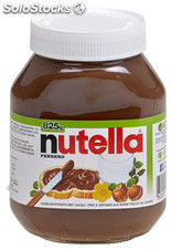 Pot nutella 825G