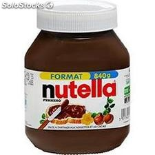 Pot nutella 840G