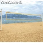 Poteaux de Beach Volley