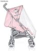 Poussette Canne Hello Kitty Rose - inclinable 3 positions - Photo 3